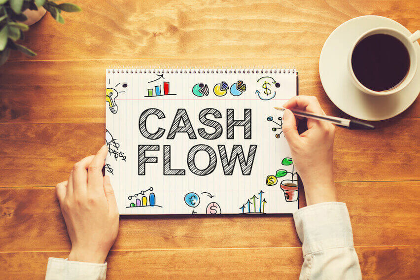 cashflow is king five tips for small to medium businesses to help